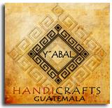Handicrafts Guatemala