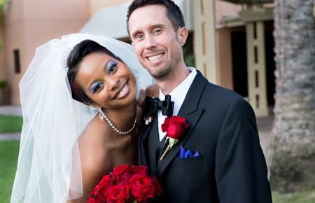 Krystle & Ben Wedding