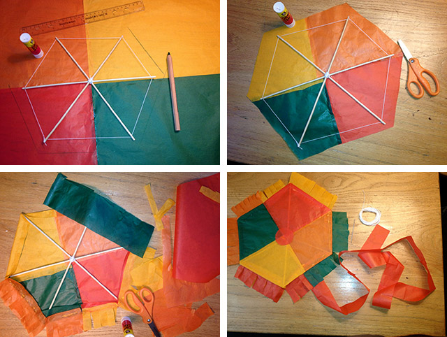 Materials needed in making a homemade kite adult webcam movies - How to make a kite ...